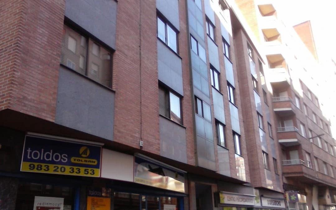 Alquilar un piso en Valladolid es fácil… pero arriesgado