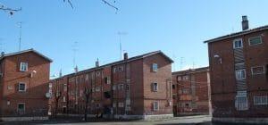 Barrio de los Pajarillos Datos para vender en cualquier zona de Valladolid y alfoz