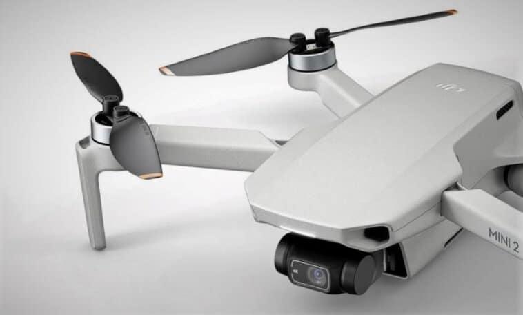 Video con drone Valladolid